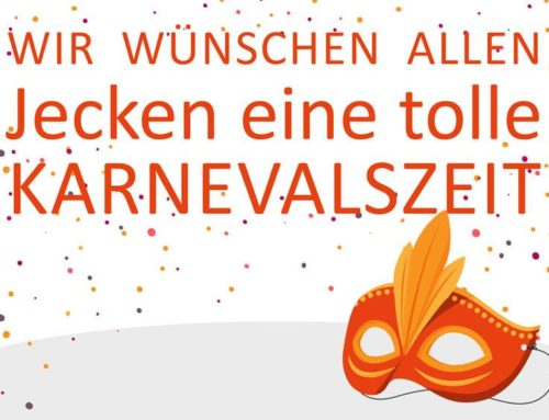 Karneval im Warburger Land